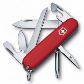 Офицерский нож Hiker 91, красный