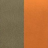 Двусторонняя кожаная вставка для браслета 40 мм, арт. 020135203