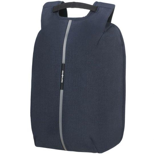 Рюкзак для ноутбука Securipak, темно-синий