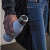 Вакуумная бутылка из нержавеющей стали с UV-C стерилизатором, арт. 020121306