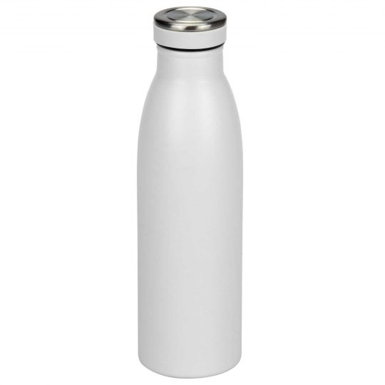 Термобутылка вакуумная герметичная, Libra, 500 ml, белая