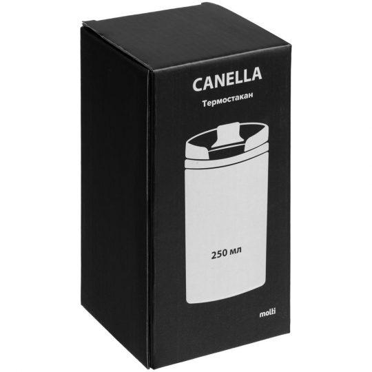 Термостакан Canella, белый