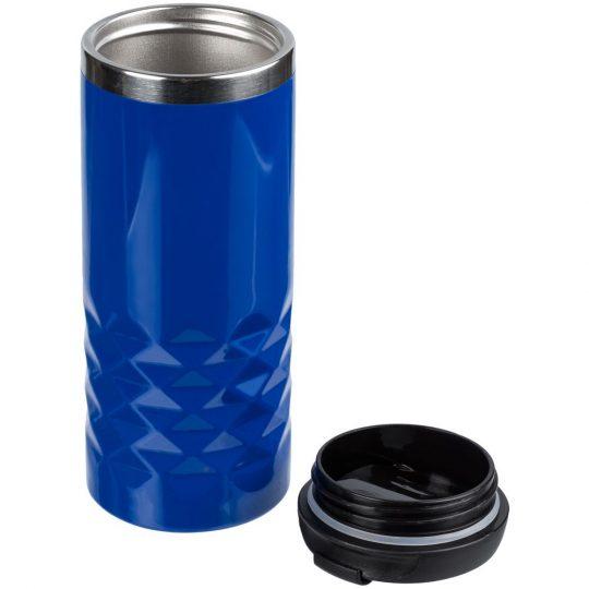 Термостакан Prism, синий