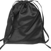 Набор средств индивидуальной защитыв сатиновом мешочке Protect Plus, черный (100 мл), арт. 020746303