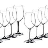 Набор бокалов Viogner/ Chardonnay, 350мл. Riedel, 8шт, арт. 020706403