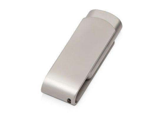 USB-флешка 3.0 на 16 Гб Setup, серебристый (16Gb), арт. 020727903
