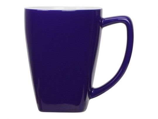 Кружка Айседора 260мл, синий, арт. 020745603