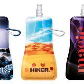 Бутылки складные HandHeld
