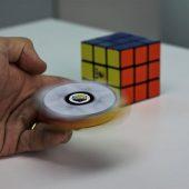 Спиннеры «Кубик Рубика»