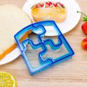 Фигурные резаки для бутербродов и выпечки