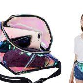 Поясные сумки Glamor