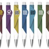Ручки с широким клипом