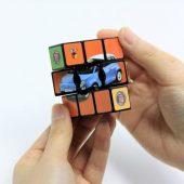 Кубик Рубика Light