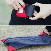 Компактные коврики для пикника