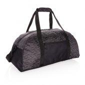 Светоотражающая спортивная сумка из RPET AWARE™, арт. 020776106