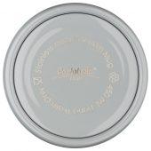 Термокружка вакуумная герметичная, Lavita, 450 ml, покрытие глянец, серая