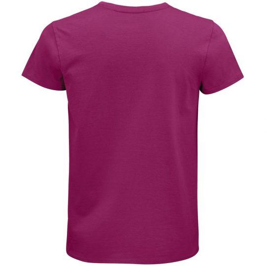 Футболка мужская Pioneer Men, ярко-розовая (фуксия), размер XL