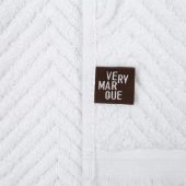 Полотенце Morena, среднее, белое