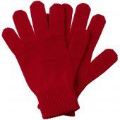 Перчатки Real Talk, красные, размер L/XL