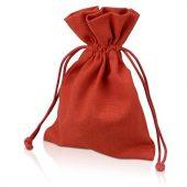 Платок розовый 500*515 мм в подарочном мешке, арт. 020950303