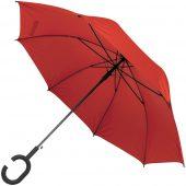 Зонт-трость Charme, красный