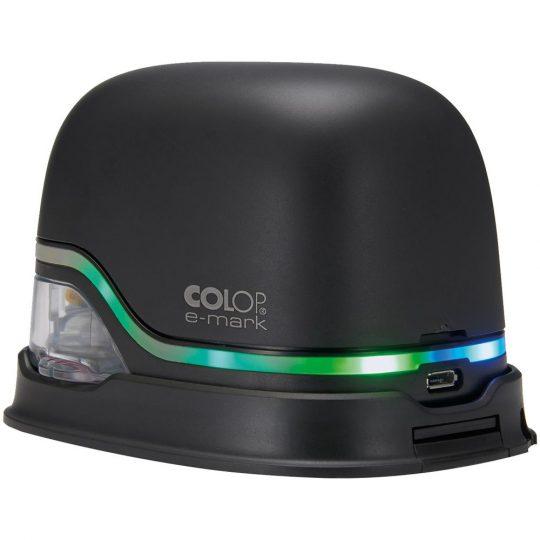 Мобильный принтер Colop E-mark, черный
