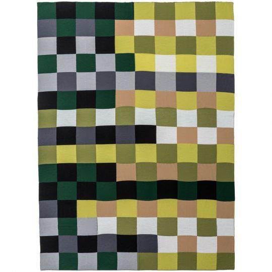 Набор Farbe Memo, зеленый с черным