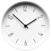 Часы настенные Casper, белые