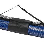 Коврик для йоги Babaji, ярко-синий/серый, арт. 021717903