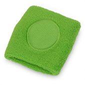 Подарочный набор для спорта Flash, зеленое яблоко, арт. 021861203