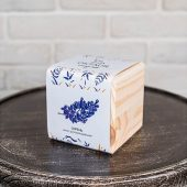 Набор для выращивания Big village cube Сирень, арт. 021864303