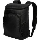 Arctic Zone® 18-can cooler backpack, черный, арт. 021679703