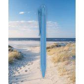 Шариковая ручка Terra из кукурузного пластика, cиний, арт. 021632603