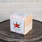 Набор для выращивания Big village cube Перчик декоративный, арт. 021863603