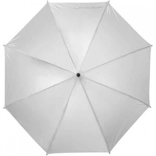 Зонт-трость Charme, белый