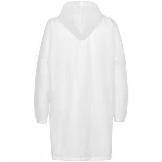 Дождевик Rainman Zip Pockets белый, размер XXL