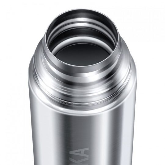 Термос Relaxika 350, стальной