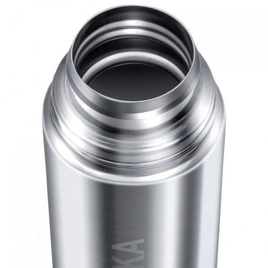 Термос Relaxika 500, стальной
