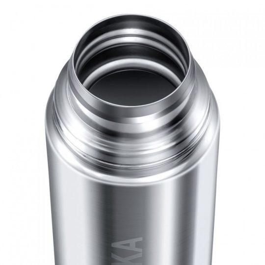 Термос Relaxika 750, стальной