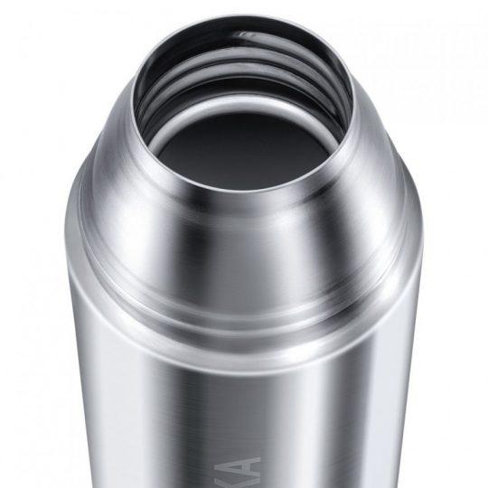 Термос Relaxika Duo 1200, стальной