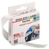 Термоклеевая лента COLOP e-mark для текстиля