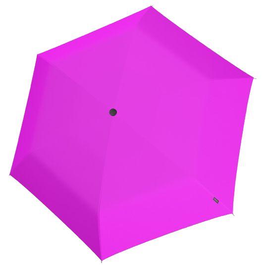 Зонт складной US.050, ярко-розовый (фуксия)