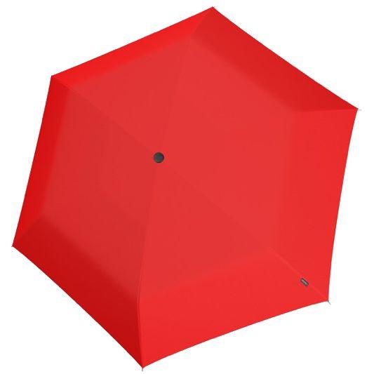 Складной зонт U.200, красный