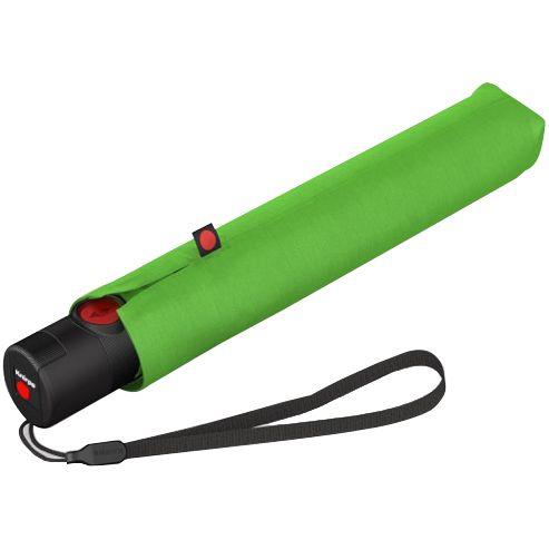 Складной зонт U.200, зеленый