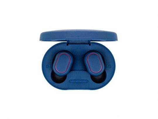 Наушники Rombica Mysound Play – Blue/TWS, арт. 022903003