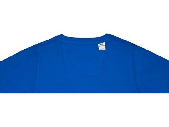 Женский свитер Zenon с круглым вырезом, cиний (M), арт. 022890303