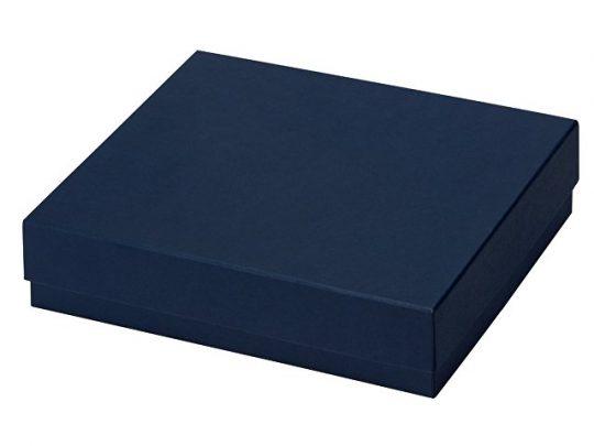 Коробка подарочная Smooth L для ручки и блокнота А5, арт. 022895303