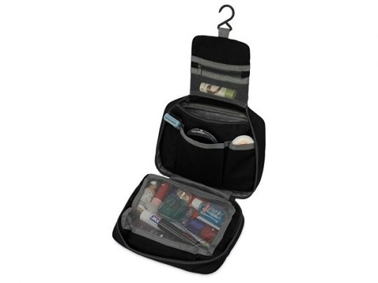 Несессер для путешествий Promo, черный, арт. 022866903