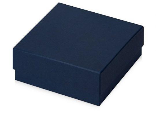 Коробка подарочная Smooth M для ручки, флешки и блокнота А6, арт. 022895103