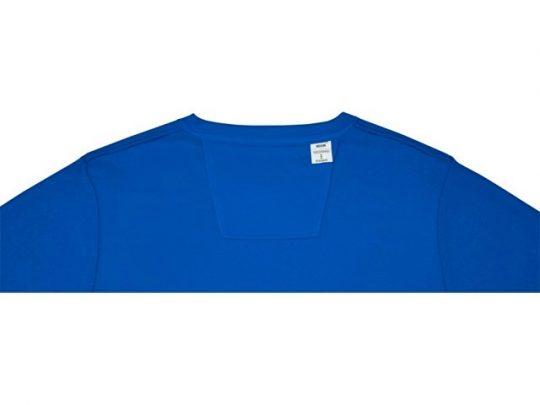 Мужской свитер Zenon с круглым вырезом, cиний (3XL), арт. 022885103